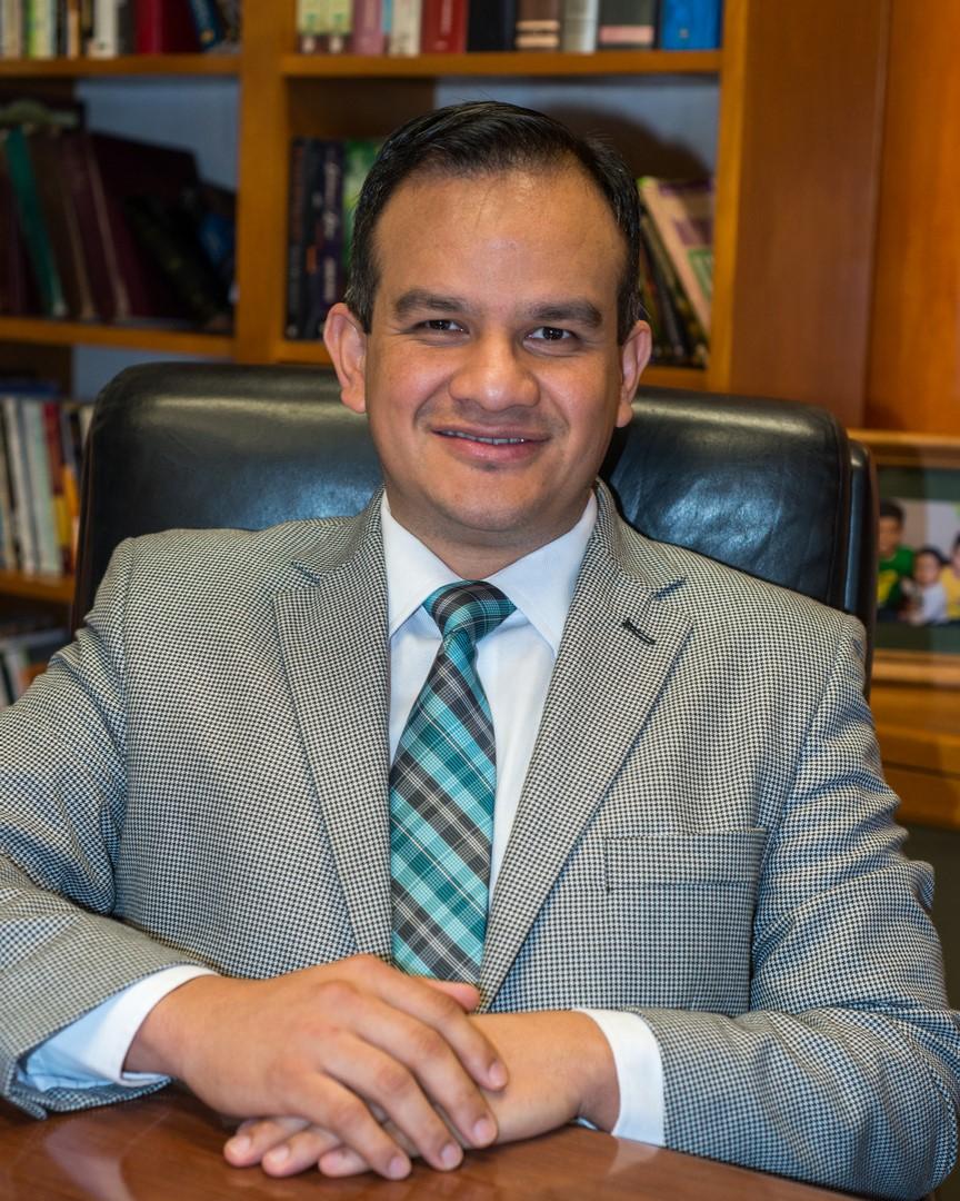 Luis Berlay Zepeda