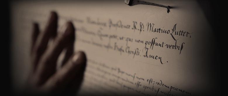 ¿Deberían los bautistas celebrar la Reforma Protestante?