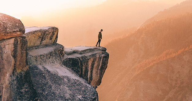 El cristianismo, ¿un salto de fe?