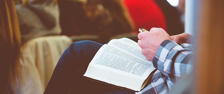 Tu sermón no tiene por qué ser aburrido