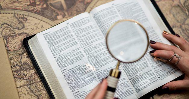 ¿Qué clase de Mesías buscas?