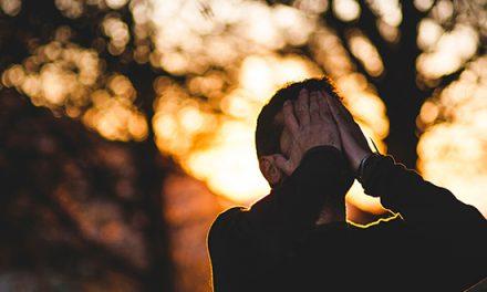 Perdón ficticio: Por qué no podemos perdonarnos a nosotros mismos