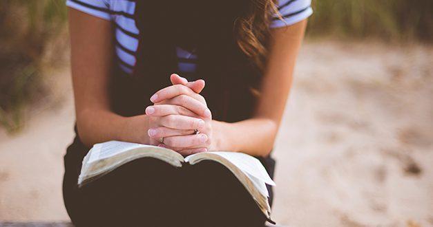 Orando la Biblia por mi esposo