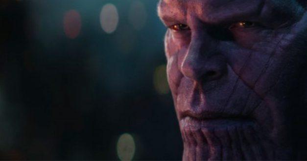 Thanos y el genocidio