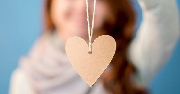 La modestia y el corazón detrás de ella