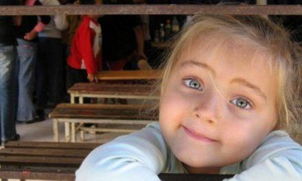 Dios siempre contesta: Enseñándole a orar a mi hija