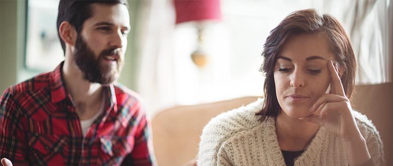 5 pasos para resolver desacuerdos en tu matrimonio