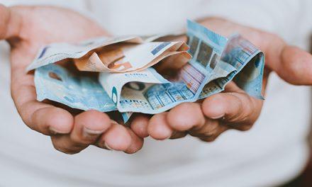 ¿A Dios le importa cómo manejo mi dinero?
