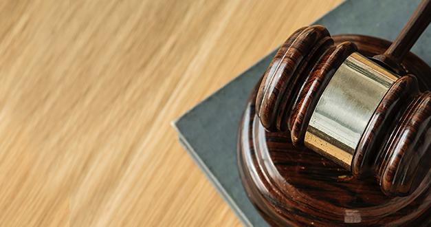 El banco de los acusados: Cuadros de la salvación
