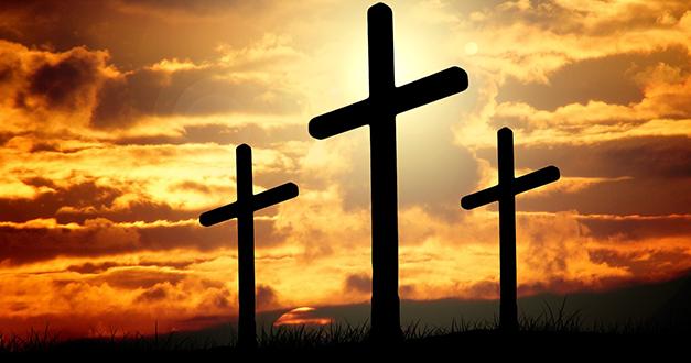 Cómo encontrar a Jesús cuando parece que no aparece
