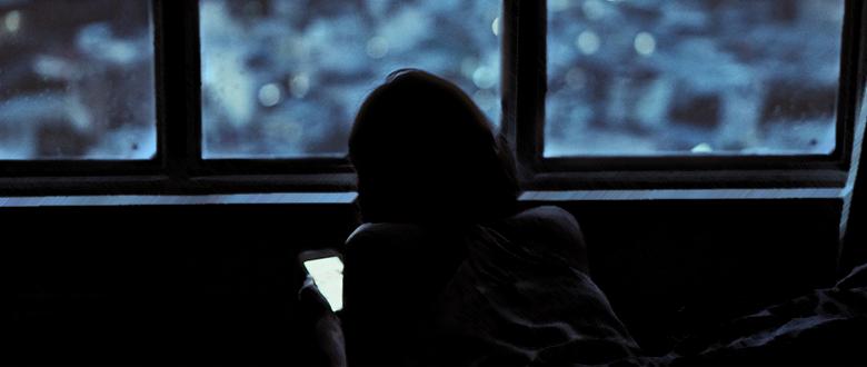 El celular: La lucha nocturna de mi hija