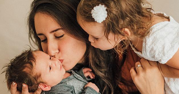 Amor de madre: Un amor no tan natural