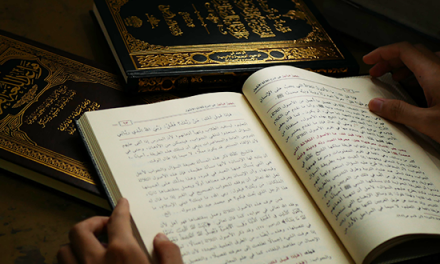 El Corán vende más que la Biblia en mi librería local. ¿Por qué?