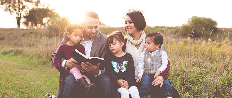 El devocional familiar