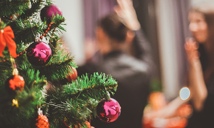 Amnesia navideña: Lo que me cuesta recordar en Navidad