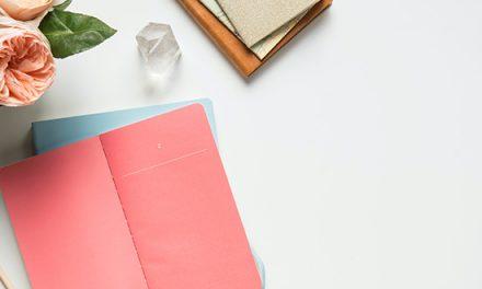 ¿Por qué tener un diario espiritual?