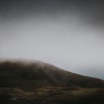 Confiando en el valle oscuro