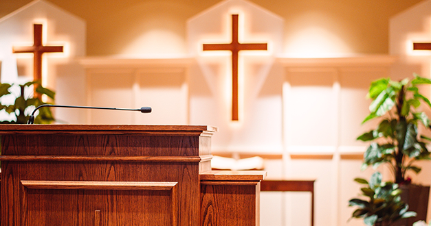Por qué deberías tener más de un pastor en tu iglesia