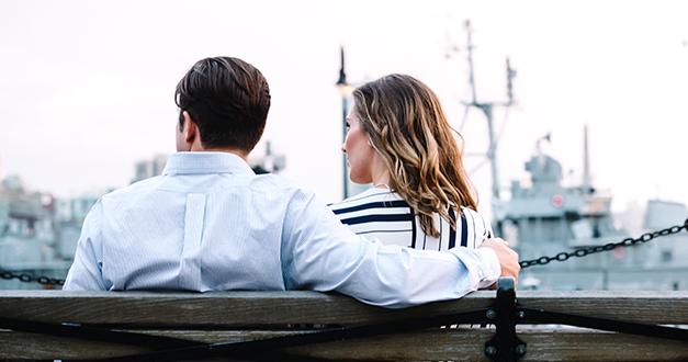 ¿Le dificultas su rol a tu esposo?