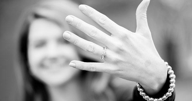 ¿Crees que un esposo te hará feliz?