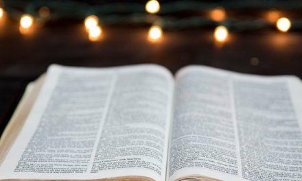 El relato del nacimiento de Jesús (NVI)