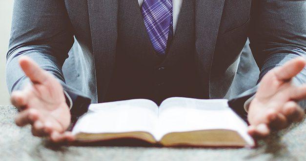 Taller de predicación por el Apóstol Pablo