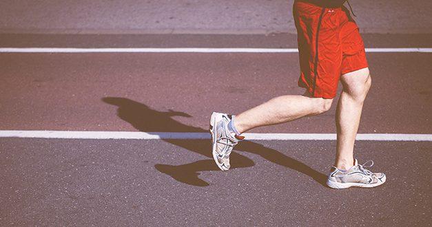 El maratón de la vida cristiana: una lucha contra el pecado