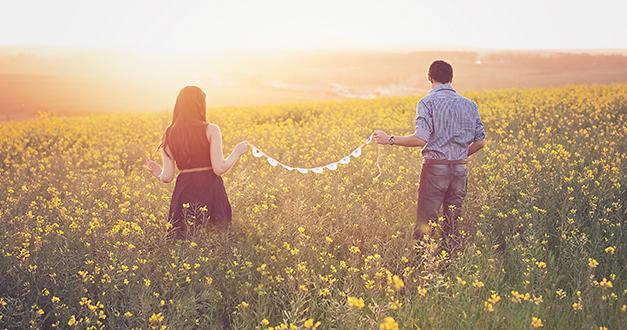 7 oraciones para un noviazgo cristiano