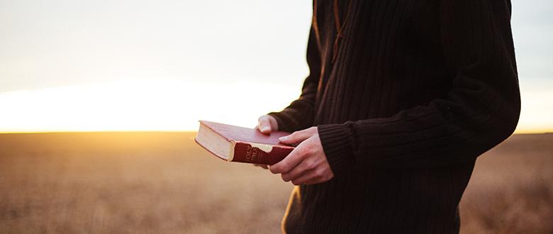 12 razones para leer la Biblia todos los días