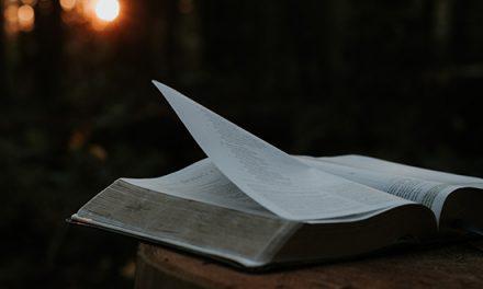 ¿Debemos interpretar la Biblia literalmente o espiritualmente?