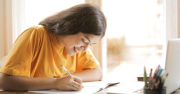 Carta a mi mejor estudiante