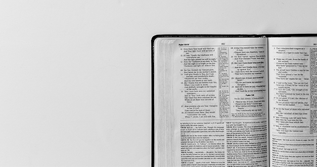 7 maneras de predicar a Cristo en el Antiguo Testamento