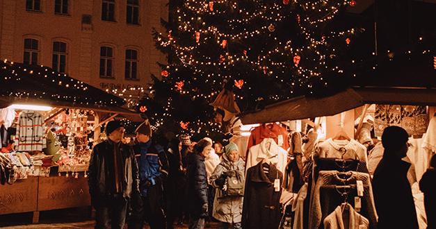 Centra tu Navidad en Cristo
