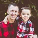 Una conversación con tu hijo para el Día del Niño